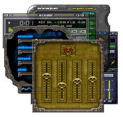Download GogoL for Winamp5