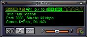 jetCast DSP plugin for Winamp V2