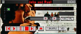 Download Beatles John and Paul