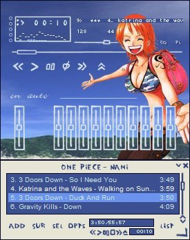 Download One Piece Nami