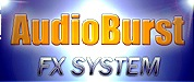Audioburst FX System 2 - FREEWARE