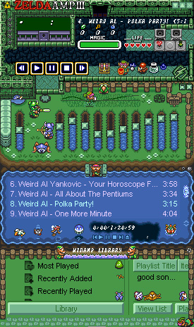 Download Zelda Amp 3