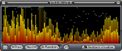 Classic Spectrum Analyzer