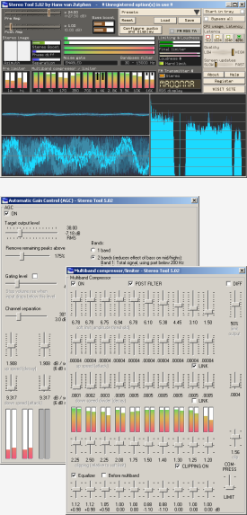 Download Stereo Tool 6.00