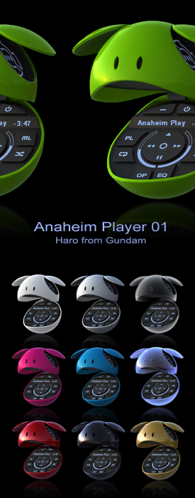 Download Anaheim Player 01