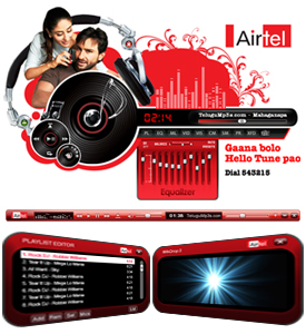 Download Airtel - Hello Tunes