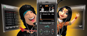 Sony Ericsson - W595: Sharing My Music