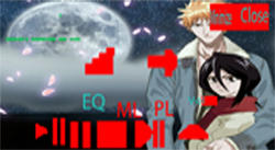 Download Ichigo And Rukia Modern Skin