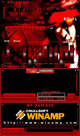 Download Hellsing lord Alucard